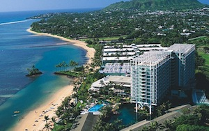 Kahala Hotel and Resort Honolulu Oahu