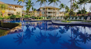 Outrigger Fairway Villas Waikoloa Condo Big Island